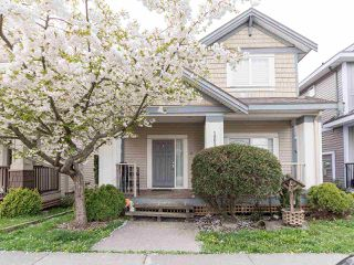 """Main Photo: 19021 72 Avenue in Surrey: Clayton House for sale in """"CLAYTON"""" (Cloverdale)  : MLS®# R2357302"""