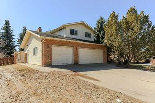Main Photo: 503 WAHSTAO Road in Edmonton: Zone 22 House for sale : MLS®# E4151412