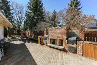 Photo 28: 503 WAHSTAO Road in Edmonton: Zone 22 House for sale : MLS®# E4151412
