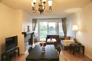 Photo 6: 412 1420 PARKWAY Boulevard in Coquitlam: Westwood Plateau Condo for sale : MLS®# R2358980