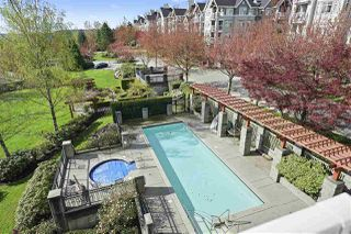 Photo 16: 412 1420 PARKWAY Boulevard in Coquitlam: Westwood Plateau Condo for sale : MLS®# R2358980
