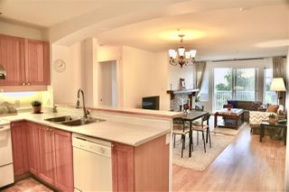 Photo 7: 412 1420 PARKWAY Boulevard in Coquitlam: Westwood Plateau Condo for sale : MLS®# R2358980