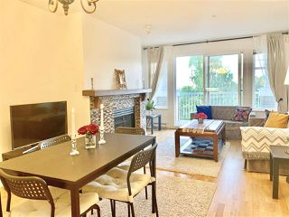 Photo 4: 412 1420 PARKWAY Boulevard in Coquitlam: Westwood Plateau Condo for sale : MLS®# R2358980
