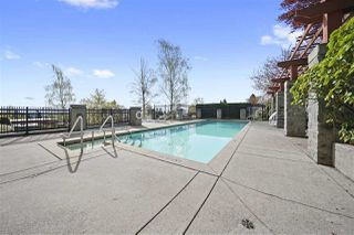 Photo 19: 412 1420 PARKWAY Boulevard in Coquitlam: Westwood Plateau Condo for sale : MLS®# R2358980