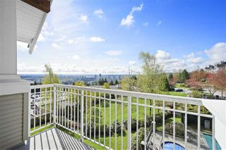 Photo 1: 412 1420 PARKWAY Boulevard in Coquitlam: Westwood Plateau Condo for sale : MLS®# R2358980