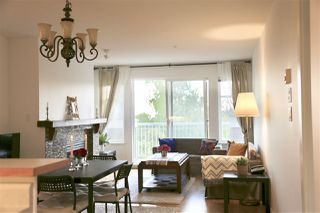 Photo 5: 412 1420 PARKWAY Boulevard in Coquitlam: Westwood Plateau Condo for sale : MLS®# R2358980