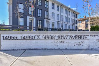 Main Photo: 323 14968 101A Avenue in Surrey: Guildford Condo for sale (North Surrey)  : MLS®# R2358323