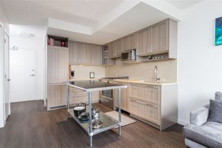 """Main Photo: 1009 5470 ORMIDALE Street in Vancouver: Collingwood VE Condo for sale in """"WALL CENTRE CENTRAL PARK"""" (Vancouver East)  : MLS®# R2360644"""