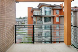 "Photo 4: 602 5981 GRAY Avenue in Vancouver: University VW Condo for sale in ""SAIL"" (Vancouver West)  : MLS®# R2360699"