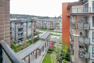 "Photo 3: 602 5981 GRAY Avenue in Vancouver: University VW Condo for sale in ""SAIL"" (Vancouver West)  : MLS®# R2360699"