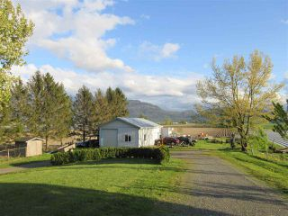 Photo 4: 38604 NO. 5 Road in Abbotsford: Sumas Prairie House for sale : MLS®# R2362035