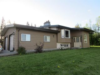 Photo 1: 38604 NO. 5 Road in Abbotsford: Sumas Prairie House for sale : MLS®# R2362035