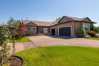 Main Photo: 5130 Everett Rd: Rural Lac Ste. Anne County House for sale : MLS®# E4154092