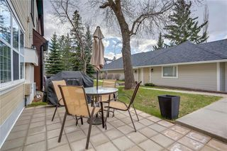 Photo 27: 93 SOMME Boulevard SW in Calgary: Garrison Woods Row/Townhouse for sale : MLS®# C4241800