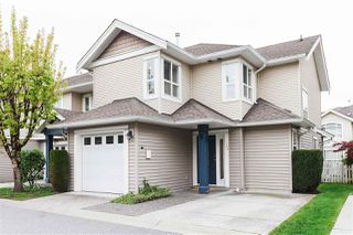 """Main Photo: 13 6513 200 Street in Langley: Willoughby Heights Townhouse for sale in """"Logan Creek"""" : MLS®# R2359084"""