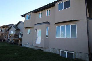 Photo 20: 17927 110A Street in Edmonton: Zone 27 House for sale : MLS®# E4154592