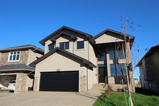 Main Photo: 17927 110A Street in Edmonton: Zone 27 House for sale : MLS®# E4154592