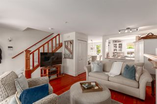 Photo 5: 656 UNION Street in Vancouver: Mount Pleasant VE Townhouse for sale (Vancouver East)  : MLS®# R2366428