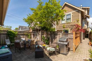 Photo 17: 656 UNION Street in Vancouver: Mount Pleasant VE Townhouse for sale (Vancouver East)  : MLS®# R2366428