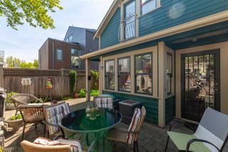 Photo 18: 656 UNION Street in Vancouver: Mount Pleasant VE Townhouse for sale (Vancouver East)  : MLS®# R2366428
