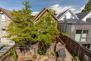 Photo 16: 656 UNION Street in Vancouver: Mount Pleasant VE Townhouse for sale (Vancouver East)  : MLS®# R2366428