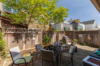 Photo 19: 656 UNION Street in Vancouver: Mount Pleasant VE Townhouse for sale (Vancouver East)  : MLS®# R2366428