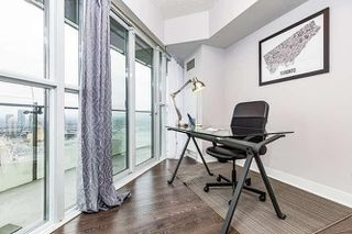 Photo 11: 4006 50 Absolute Avenue in Mississauga: City Centre Condo for lease : MLS®# W4441807