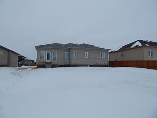 Photo 26: 693 Papillon Drive in St. Adolphe: House for sale : MLS®# 1801251
