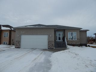 Photo 5: 693 Papillon Drive in St. Adolphe: House for sale : MLS®# 1801251