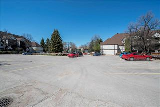 Photo 17: 301 109 Swindon Way in Winnipeg: Tuxedo Condominium for sale (1E)  : MLS®# 1912627