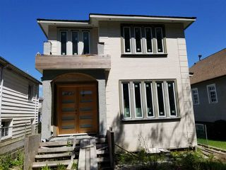Main Photo: 2783 E 27TH Avenue in Vancouver: Renfrew Heights House for sale (Vancouver East)  : MLS®# R2372775