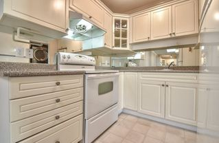 """Photo 5: 315 20177 54A Avenue in Langley: Langley City Condo for sale in """"Stone Gate"""" : MLS®# R2377548"""