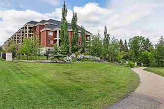 Main Photo: 306 501 PALISADES Way: Sherwood Park Condo for sale : MLS®# E4160812