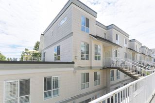 "Main Photo: 40 2723 E KENT AVENUE NORTH Avenue in Vancouver: South Marine Townhouse for sale in ""RIVERSIDE GARDENS"" (Vancouver East)  : MLS®# R2380050"