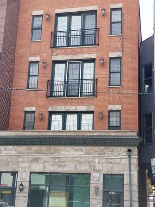 Main Photo: 2650 Halsted Street Unit 4 in CHICAGO: CHI - Lincoln Park Rentals for rent ()  : MLS®# 10417204