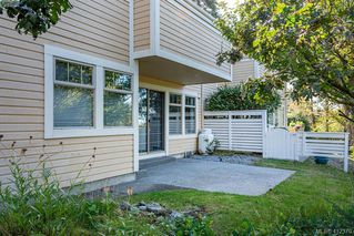 Photo 18: 18 909 Admirals Rd in VICTORIA: Es Esquimalt Row/Townhouse for sale (Esquimalt)  : MLS®# 817681