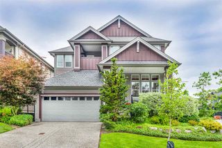 """Photo 2: 19593 THORBURN Way in Pitt Meadows: South Meadows House for sale in """"RIVERS EDGE"""" : MLS®# R2389397"""