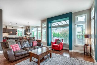 """Photo 6: 19593 THORBURN Way in Pitt Meadows: South Meadows House for sale in """"RIVERS EDGE"""" : MLS®# R2389397"""