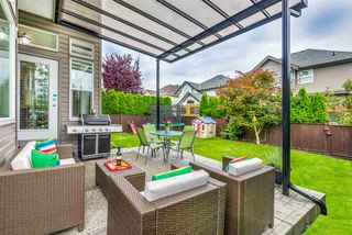 """Photo 20: 19593 THORBURN Way in Pitt Meadows: South Meadows House for sale in """"RIVERS EDGE"""" : MLS®# R2389397"""