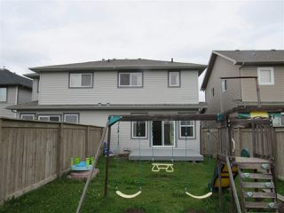 Photo 30: 9073 SCOTT Crescent in Edmonton: Zone 14 House Half Duplex for sale : MLS®# E4170632