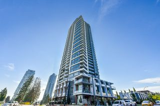 "Photo 1: 1111 13308 CENTRAL Avenue in Surrey: Whalley Condo for sale in ""Evolve"" (North Surrey)  : MLS®# R2402061"