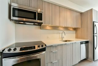 "Photo 3: 1111 13308 CENTRAL Avenue in Surrey: Whalley Condo for sale in ""Evolve"" (North Surrey)  : MLS®# R2402061"