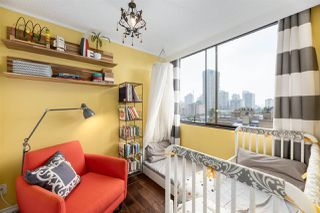 Photo 11: 604 1816 HARO Street in Vancouver: West End VW Condo for sale (Vancouver West)  : MLS®# R2404005