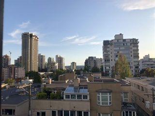 Photo 14: 604 1816 HARO Street in Vancouver: West End VW Condo for sale (Vancouver West)  : MLS®# R2404005
