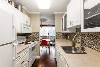 Photo 9: 604 1816 HARO Street in Vancouver: West End VW Condo for sale (Vancouver West)  : MLS®# R2404005
