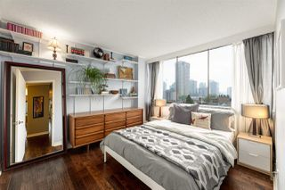 Photo 12: 604 1816 HARO Street in Vancouver: West End VW Condo for sale (Vancouver West)  : MLS®# R2404005