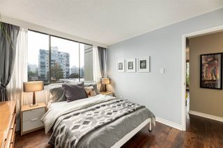 Photo 13: 604 1816 HARO Street in Vancouver: West End VW Condo for sale (Vancouver West)  : MLS®# R2404005