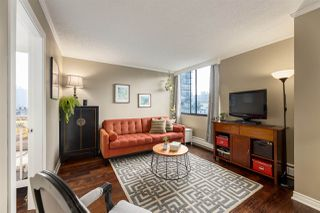 Photo 2: 604 1816 HARO Street in Vancouver: West End VW Condo for sale (Vancouver West)  : MLS®# R2404005