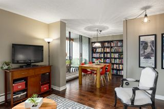Photo 4: 604 1816 HARO Street in Vancouver: West End VW Condo for sale (Vancouver West)  : MLS®# R2404005