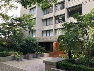 Photo 17: 604 1816 HARO Street in Vancouver: West End VW Condo for sale (Vancouver West)  : MLS®# R2404005